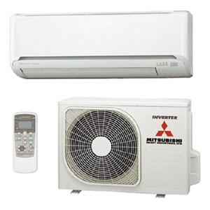 Ar Condicionado Mitsubishi Daya 18000 Btu Inverter Srk45zjp S