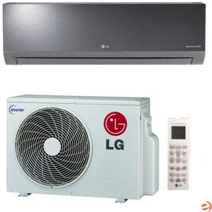 Ar condicionado 9000 btus lg