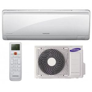 Ar condicionado 9000 btus samsung